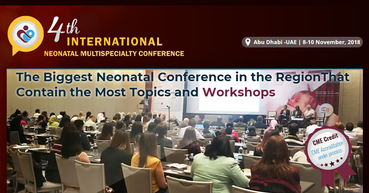 4th International Neonatal Multispecialty Conference